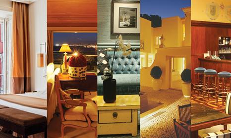 """Hoteis Heritage Lisboa – Uma das únicas cadeias no mundo a conquistar o """"TripAdvisor Hall of Fame"""" para todas as suas unidades"""