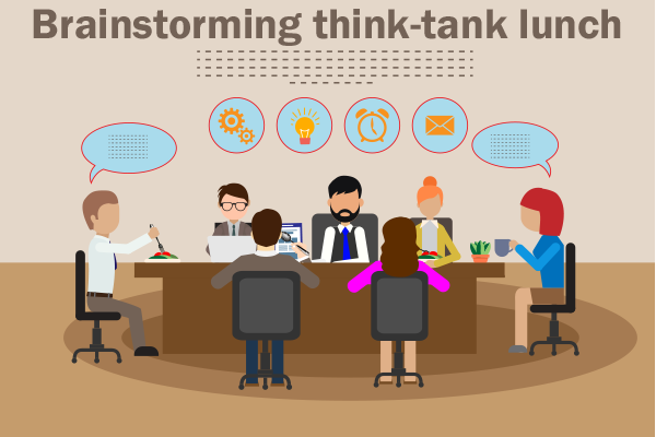 BPCC think-tank lunch – Define your value proposition