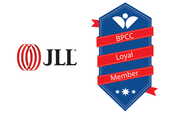 JLL Celebrates 10 years as Members of the BPCC