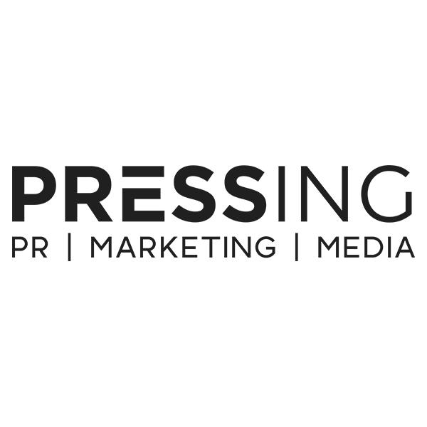 PRESSING PR