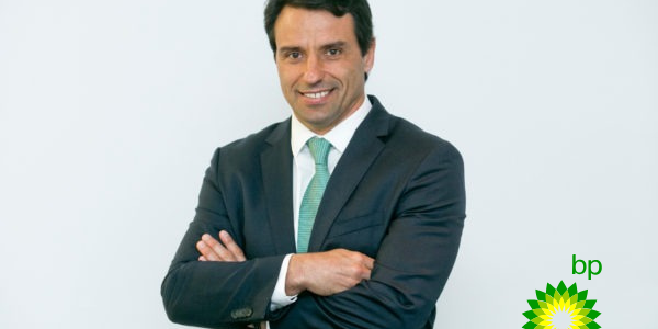 Pedro Oliveira CEO BP Portugal