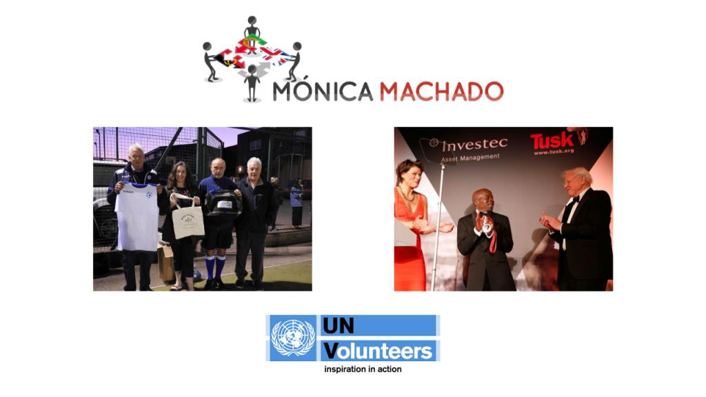 Monica Machad CSR