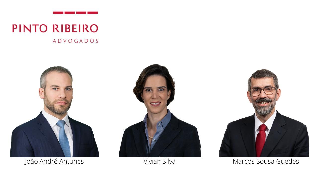 Pinto Ribeiro equipa multidisciplinar