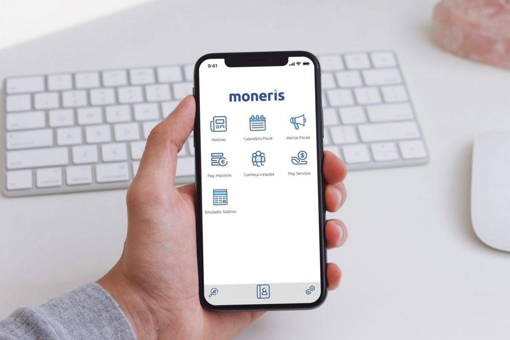 Moneris App