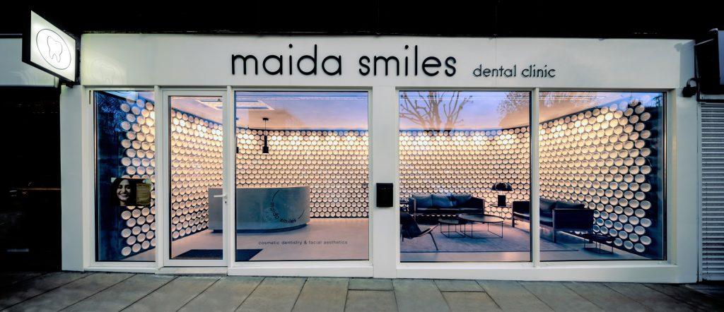 Maida Clinic Facade