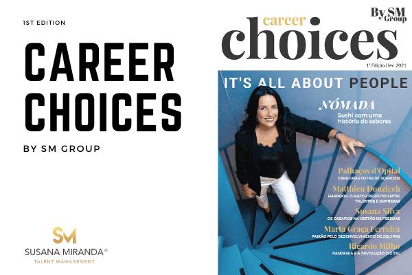 Career Choices 1st