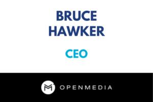 Bruce Hawker - Open Media