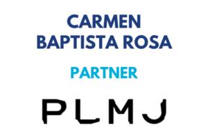 Carmen Rosa - PLMJ