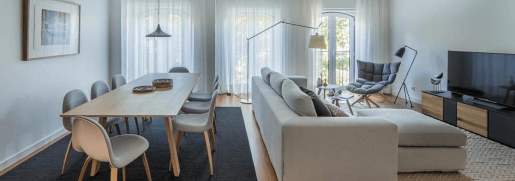 AYH-Apartment
