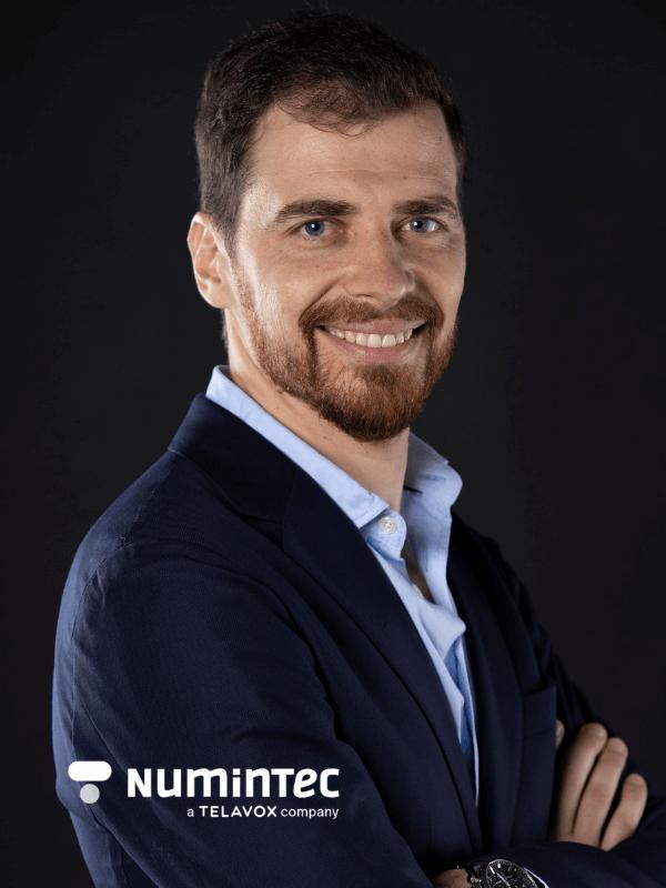Nuno Pedrosa