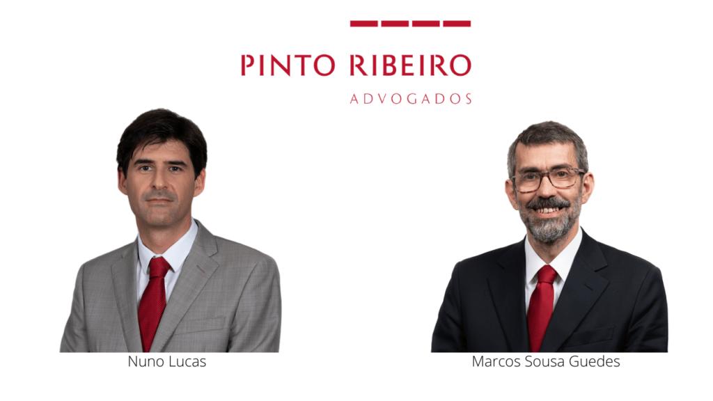 Pinto Ribeiro-Partners