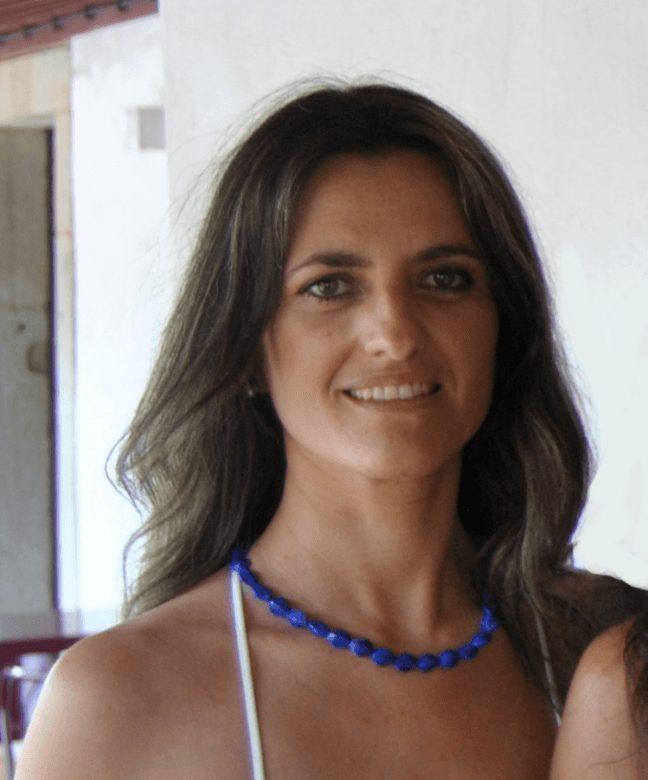 Sara Montenegro