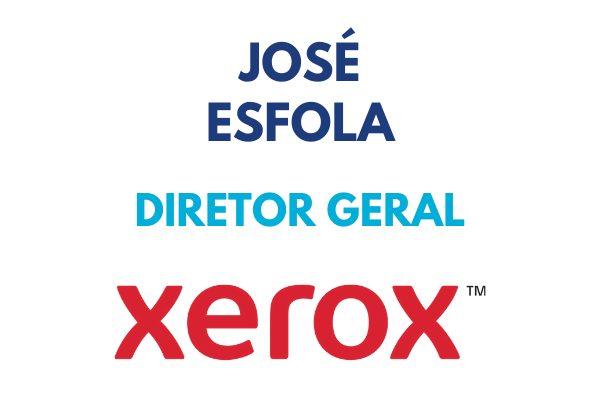 Xerox profiles