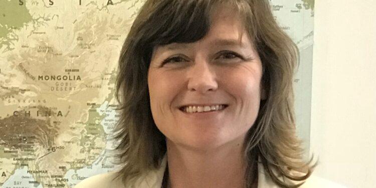 Isabel Cudell