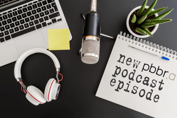 PBBR Podcast New Episode
