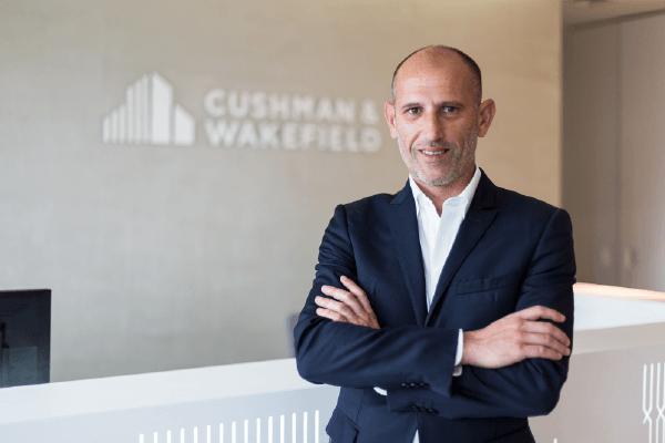 Cushman - Pedro Carta
