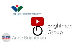 Brightman Engagement